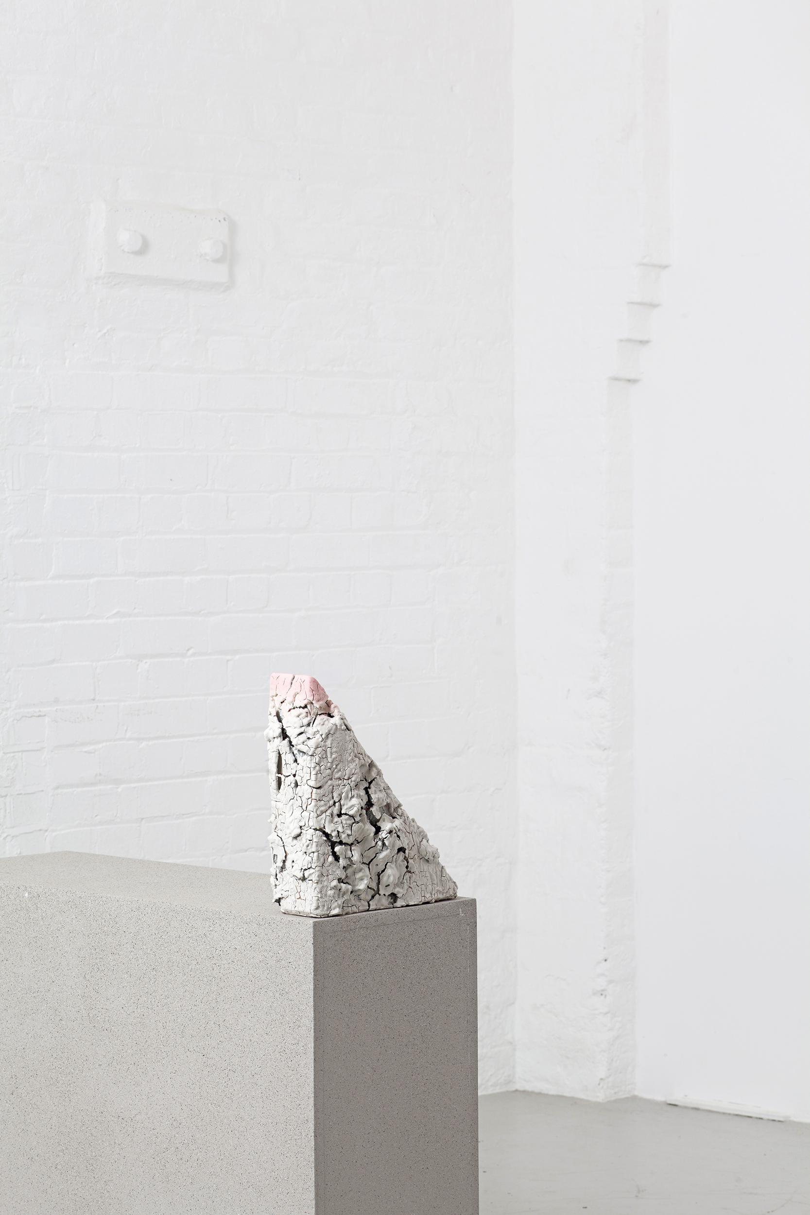 BUILT – Irina Razumovskaya